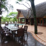 Foto de Thula Thula Exclusive Private Game Reserve and Safari Lodge
