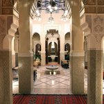 Royal Mansour Marrakechの写真