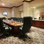Executive Boardroom