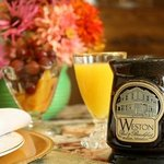Foto de Weston Bed & Breakfast