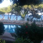 Foto de Forte Village Resort - Hotel Castello