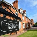 Lyndricks House