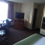 Foto di Holiday Inn Express & Suites Regina