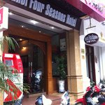 Hanoi Four Seasons Hotel resmi