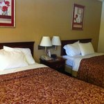 Foto van Days Inn Cleveland Airport South