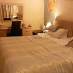 Foto Heworth Guest House