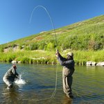 Provo River Guide Service - Private One Day Tours