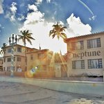 Neptune Hollywood Beach Hotel Foto