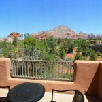 Foto di Alma de Sedona Inn Bed & Breakfast