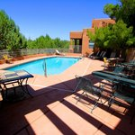 Foto de Alma de Sedona Inn Bed & Breakfast