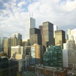 ภาพถ่ายของ InterContinental Toronto Centre