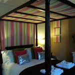 Foto van The Bath House Luxury Bed and Breakfast
