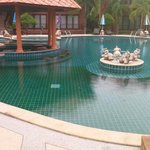 Photo de Andamanee Boutique Resort and Spa Krabi