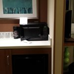 Bilde fra SpringHill Suites Syracuse Carrier Circle