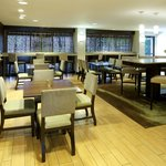 Φωτογραφία: Hampton Inn Atlanta-Mall of Georgia