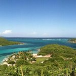tobago cays hike