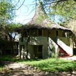 Φωτογραφία: Lake Manyara Serena Lodge