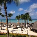 Foto de Hyatt Regency Aruba Resort and Casino