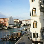 Φωτογραφία: Hotel Carlton on the Grand Canal