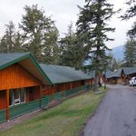 Φωτογραφία: Fairmont Jasper Park Lodge