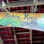 Foto de Bahia Rica Kayak and Fishing Lodge
