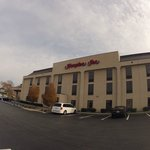 Foto di Hampton Inn Seekonk