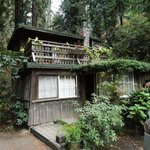 Deetjen's Big Sur Innの写真