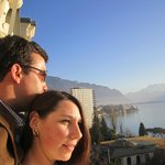 Photo de Fairmont Le Montreux Palace