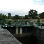 The lock (unfenced!)