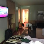 Foto de Holiday Inn Andorra