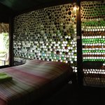 Glass Bottles Cottage
