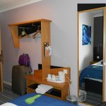 Foto de Holiday Inn Express Birmingham NEC