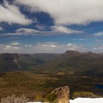 Cradle Mountain Hutsの写真