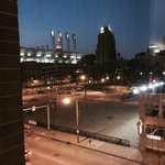 Photo de Hilton Garden Inn Cleveland Downtown