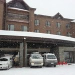 Photo of Asahidake Manseikaku Hotel Bearmonte
