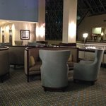 Φωτογραφία: Crowne Plaza St Louis Airport