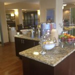 Hampton Inn Spartanburg - North I-85 resmi