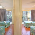 Coolum Beach Getaway Resort resmi