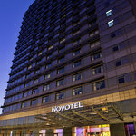 Photo de Novotel Beijing Sanyuan