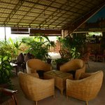 Foto Firefly Guesthouse- The Berlin Angkor