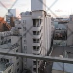 Φωτογραφία: Flexstay Inn Shinsaibashi