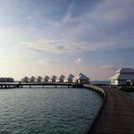Foto Diamonds Athuruga Beach & Water Villas