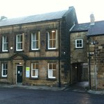 Foto de Alnwick Youth Hostel