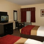 Foto van Comfort Inn Near Grand Canyon