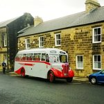 Alnwick Youth Hostel resmi