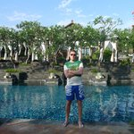 Foto de The St. Regis Bali Resort
