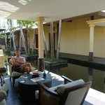 The St. Regis Bali Resort СПА