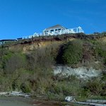 Cliff House Bed And Breakfast resmi