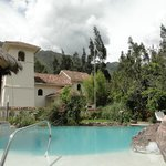 Aranwa Sacred Valley Hotel & Wellness resmi