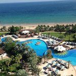 Photo de Le Meridien Al Aqah Beach Resort